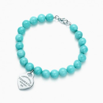 Pulsera, Tiffany & Co.