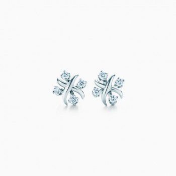 ARETES TIFFANY & CO.