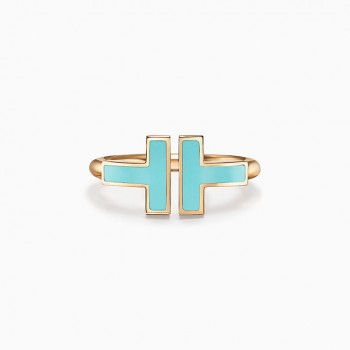 ANILLOS TIFFANY & CO.