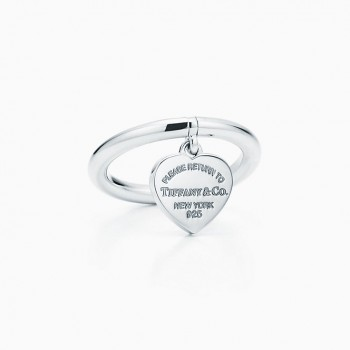 ANILLO TIFFANY & CO.